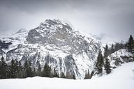 Interlaken, Swiss Alps, Switzerland - ISF18336