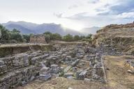 Greece, Peloponnese, Laconia, Sparta, amphitheatre - MAMF00171