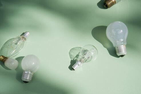 Various lightbulbs - GISF00350