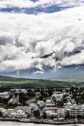 Iceland, Akureyri - THAF02207