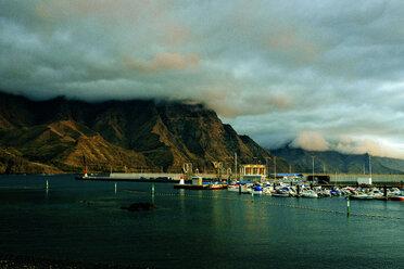 Spain, Canary Islands, Gran Canaria, Agaete, Puerto de las Nieves - KIJF01977