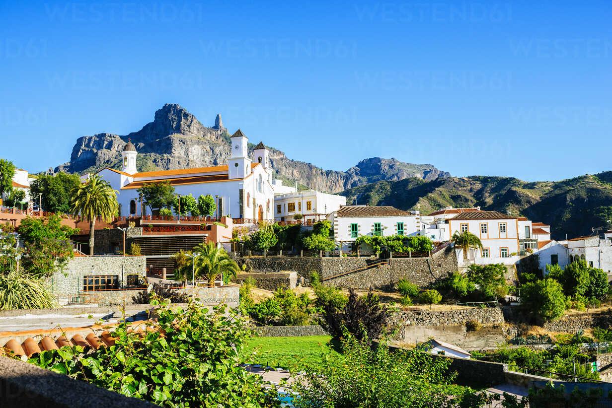 Spain, Canary Islands, Gran Canaria, Tejeda - KIJF01983 - Kiko Jimenez/Westend61