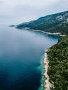 Croatia, Cres, Adriatic Sea - DAWF00716