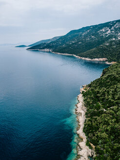 Croatia, Cres, Adriatic Sea - DAWF00716