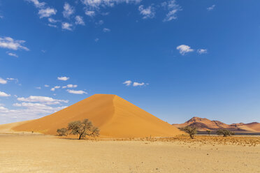 Africa, Namibia, Namib desert, Naukluft National Park, sand dune 40 - FOF10101