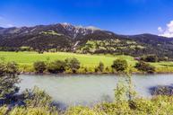 Austria, Salzburg State, Bad Hofgastein, Landscape and Gateiner Ache - THAF02257