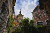 Germany, Upper Franconia, Bamberg, Old town - FDF00242