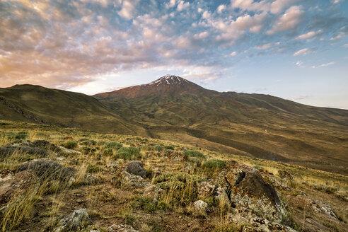 Iran, Mazandaran Province, Amol, Damavand Mountain - FPF00197