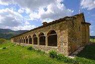 Albania, Qark Korca, Vithkuq, Church of Saint Michael - SIEF07936