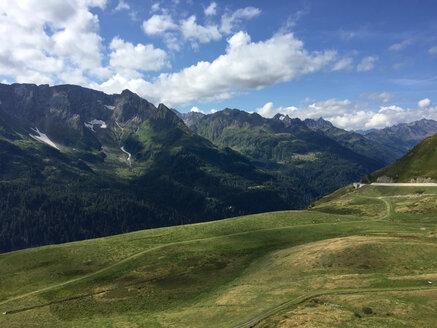 Switzerland, Gotthard pass - JTF01035