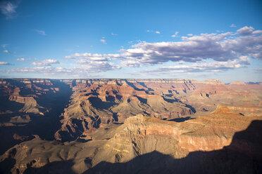 USA, Arizona, Grand Canyon National Park, Grand Canyon, South Rim - GEMF02359