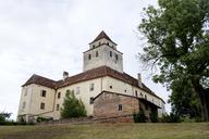 Austria, South-Styria, Ehrenhausen, Schloss Ehrenhausen - HL01118