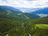 Austria, Carinthia, Katschberg - JUNF01124