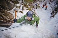 Ice Climbing - AURF02466