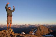 Twin Lakes Hike - AURF02772