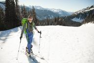 Backcountry Ski Trip - AURF02961