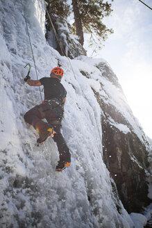 Ice Climbing - AURF03243