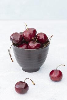 Bowl of cherries - JUNF01221