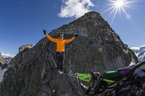 Alpine Highline - AURF04273