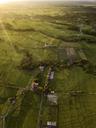 Indonesia, Bali, Kedungu, Aerial view - KNTF01532