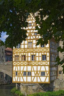Germany, Bavaria, Upper Franconia, Bamberg, - LHF00572