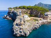 Spain, Balearic Islands, Mallorca, Serra de Tramuntana, Port de Soller - AMF05950