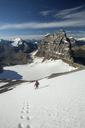 Scenes from Cirrus Mountain - AURF05577