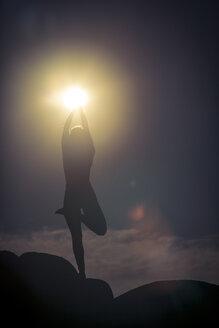 Yoga at Lake Tahoe - AURF05800