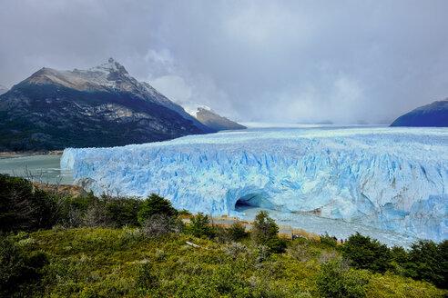 Perito Moreno Glacier, Los Glaciares National Park, El Calafate, Santa Cruz Province, Argentina - AURF07637