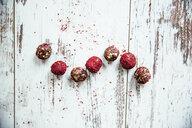 Energy balls, date, raisin and cashew - MBEF01432