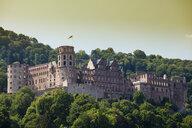 Germany, Baden-Wuerttemberg, Heidelberg, Heidelberg Castle - WIF03628