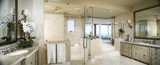 Luxurious bathroom - LUXF01360
