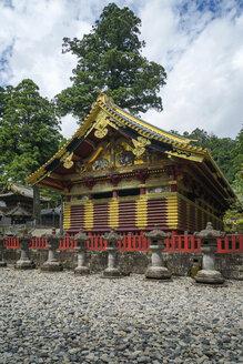 Japan, Tochigi Prefecture, Nikko Tosho-gu, sacred building - EP00499