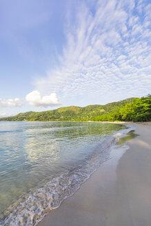 Seychelles, Mahe, Beau Vallon Beach - MMAF00680