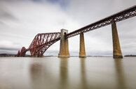 Great Britain, South Queensferry, Firth-of-Forth-Bridge - RAEF02218
