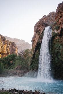 Beautiful waterfall at Grand Canyon National Park - TGBF01015
