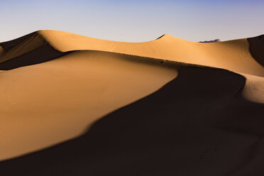 USA, Californien, Death Valley, Death Valley National Park, Mesquite Flat Sand Dunes - FCF01517