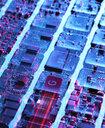 Close up of keyboard - ABRF00234