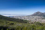 South Africa, Cape Town, city view - RUNF00182