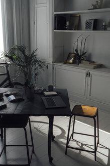 Modern workspace in a flat - BOYF00950
