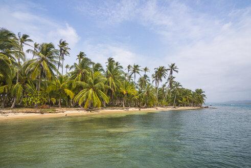 Panama, San Blas Islands, Kuna Yala, Achutupu island - RUNF00193