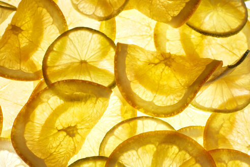 Thin orange slices - KSWF02005
