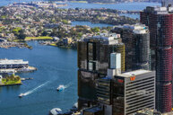 Australia, New South Wales, Sydney, cityview - THA02368