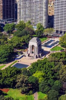 Australia, New South Wales, Sydney, ANZAC War Memorial - THAF02371