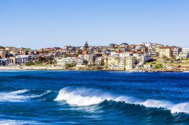 Australia, New South Wales, Sydney, Bondi Beach - THAF02389