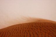 Sand dunes in the desert - INGF08102