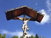 Wayside crucifix - WWF04537