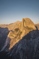 USA, California, Yosemite National Park, Glacier Point - KKAF03067
