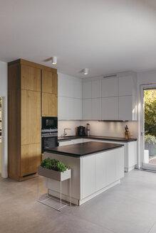 Modern kitchen - MFF04711