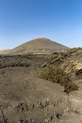 Spain, Canary Islands, Lanzarote, Natural Park of the Volcanoes - MABF00508